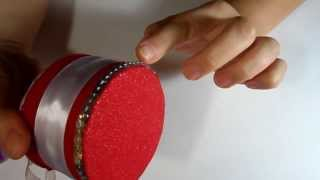 Шапка из толстой пряжи. Как вязать шапку на круговых спицах - Hand Made