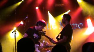 LITTLE NEMO - City Lights [21-09-2012, Live Au Bus Palladium, Paris]