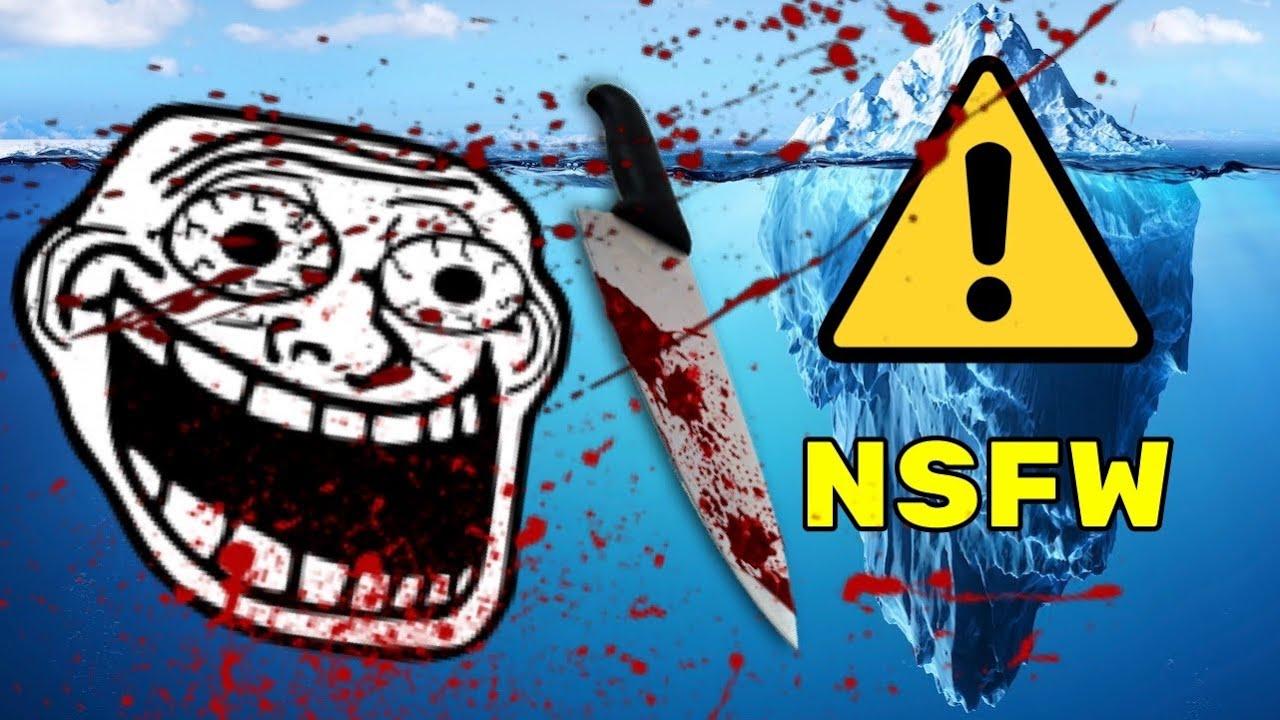 The Weirdest Serial Killers Iceberg Explained