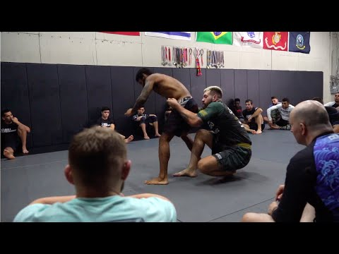John Danaher's Grand Plan for Puerto Rican Jiu-Jitsu | from DDS Takes Over PR (Ep.1)