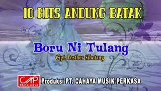 Download Poster Sihotang  ft Trio Beta - Boru Ni Tulang - (10 Hits Andung Batak)