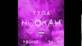 Hookah tyga feat young thug