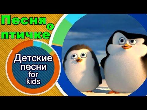 клип с пингвинами из мадагаскара