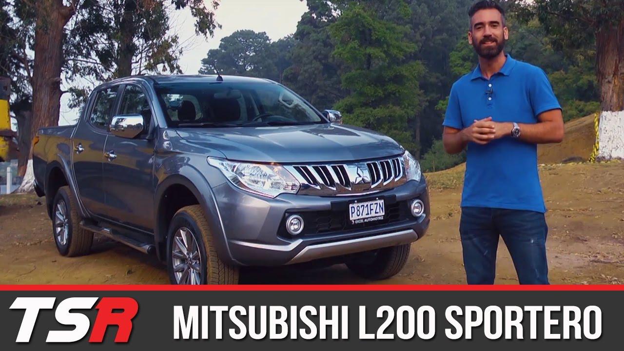 Compro Mitsubishi L200 En Guatemala Mitsubishi L200 Autos Zona 12 Olx