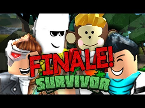 THE CRAZIEST MOVE EVER DONE!! (Roblox YouTuber Survivor Season 2)
