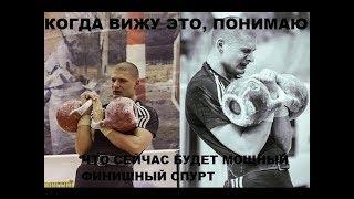 Илья Ташланов толчок 32+32 - 74 раза за 3 минуты / Jerk 32+32-74 reps 3 minut