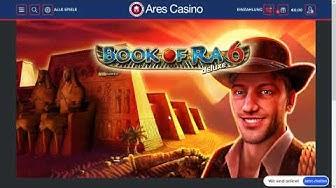 novoline casino - novoline casino mit den Spielen von Book of Ra und Book of Ra deluxe