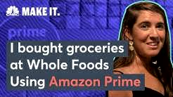 Saving With The Amazon Prime Discount At Whole Foods