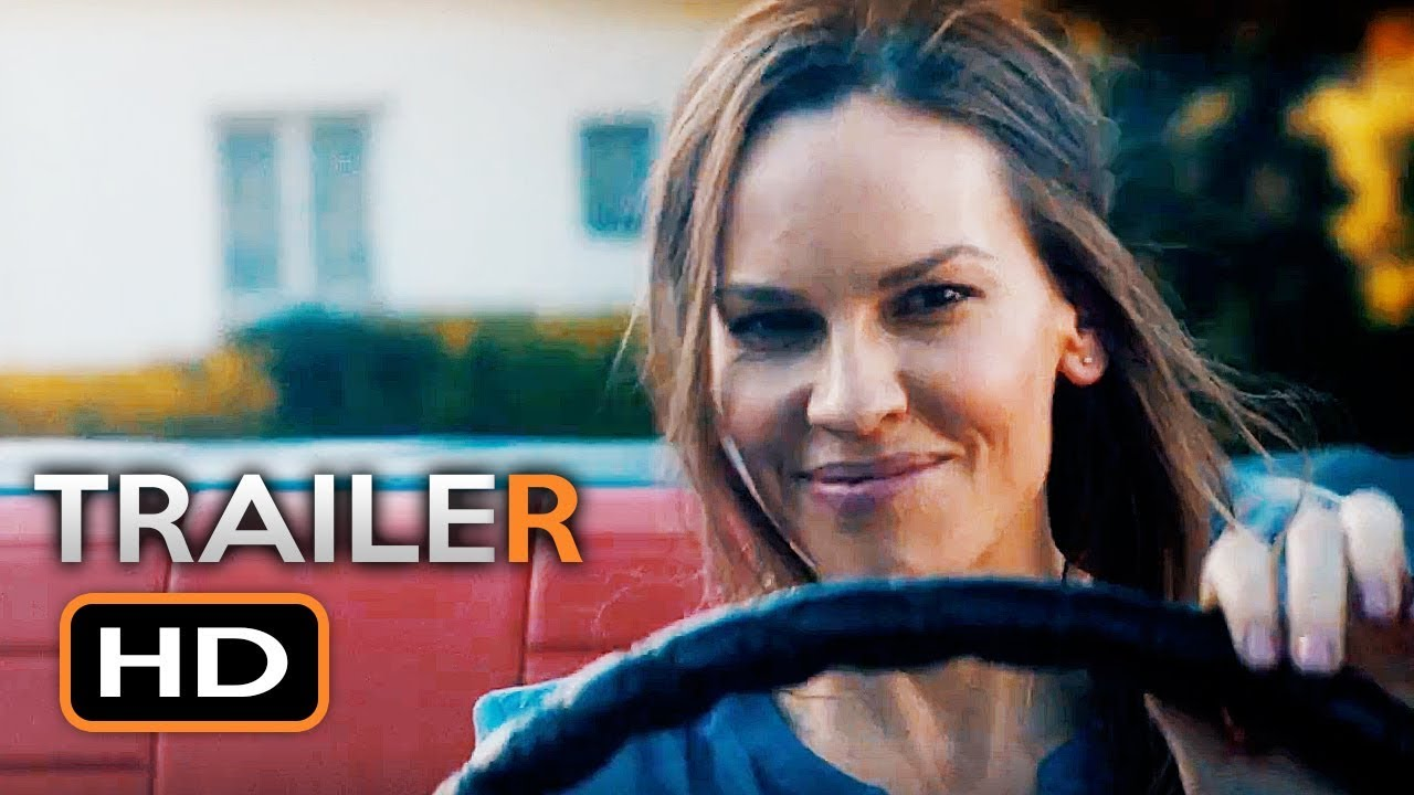 WHAT THEY HAD Official Trailer (2018) Michael Shannon, Hilary Swank Drama Movie HD