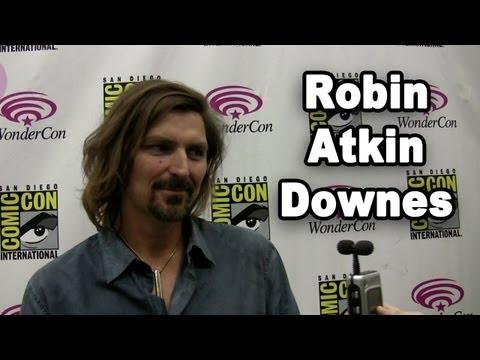 Robin Atkin Downes Intv.