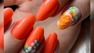 Самый Шикарный Маникюр Май 2021 Красивый Дизайн ногтей на короткие и длинные ногти Фото Nail Art
