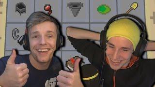 LINK VS ENZO - Minecraft Bingo