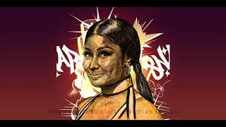 "[FREE] Nicki Minaj x Lil Wayne ""Good Form"" type beat - STRONGER (prod. EJuna beats) Video"