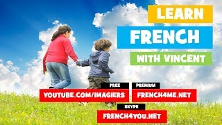 Become Fluent in French # The adverbs # ument #1