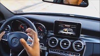 Mercedes-Benz C-Class 2015 Videos