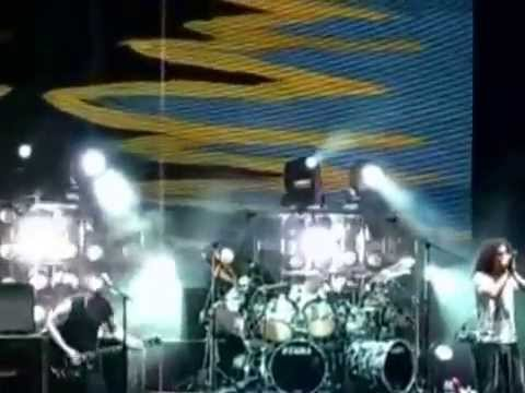 System Of A Down - Live In Columbus, At Germain Amphitheater, USA 2006