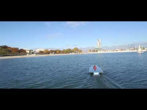 Solar Boat Team Preview