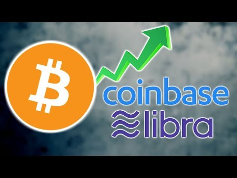 BITCOIN & CRYPTO Are Here To Stay! Grayscale AUM $2.7B – Jamie Dimon Libra – Coinbase Trading Tools