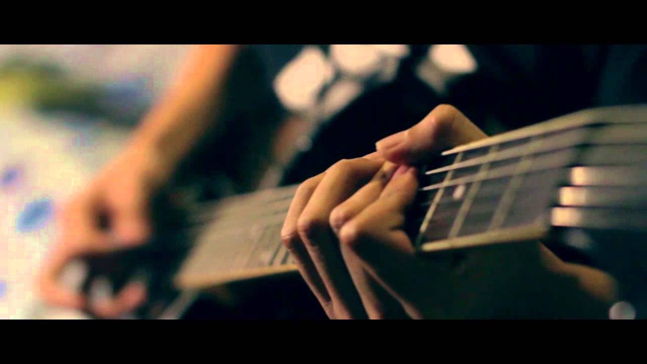 Girl Hd Live Wallpaper Lonely Girl By Tonight Alive Guitar Cover Youtube