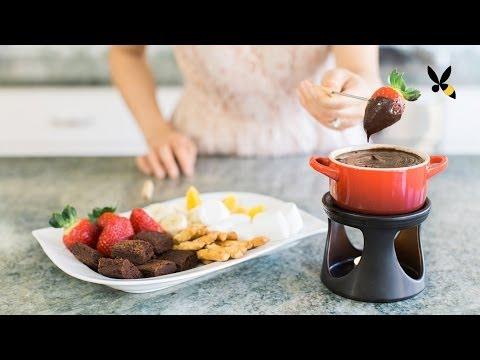Chocolate Fondue Recipe and Tips HoneysuckleCatering