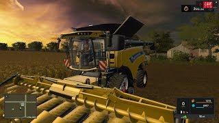 Farming Simulator 17 odc.27 - PGR Śliwno 2019