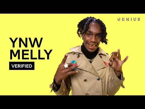"YNW Melly ""Murder On My Mind"" Official Lyrics & Meaning 