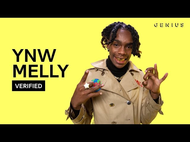 "YNW Melly Studied Adele & Ed Sheeran To Learn ""How To Make"