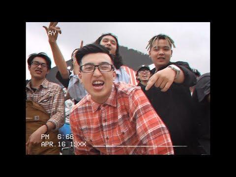 16NS - QUAN ĐIỂM (Official MV) - 16 BrT, 16 Rehtona, 16 Typh