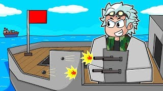 THE BEST BARCOS BATTLES ARE IN ROBLOX!🌊