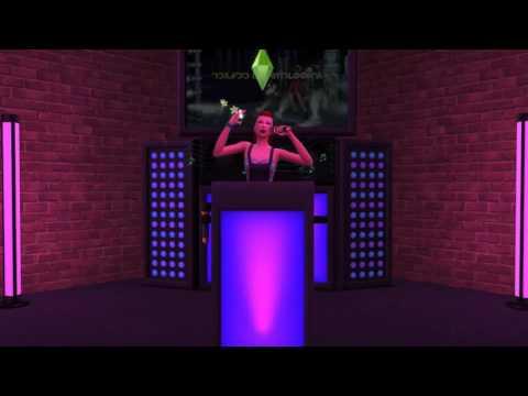 The Sims 4 - Weekender (female)
