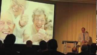 How customer demographics drives your business! Customer trends futurist lecture