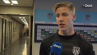 Feyenoord-verdediger Knoester naar Heracles
