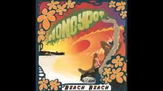 Honeypot feat. Señor Machado - Desperado