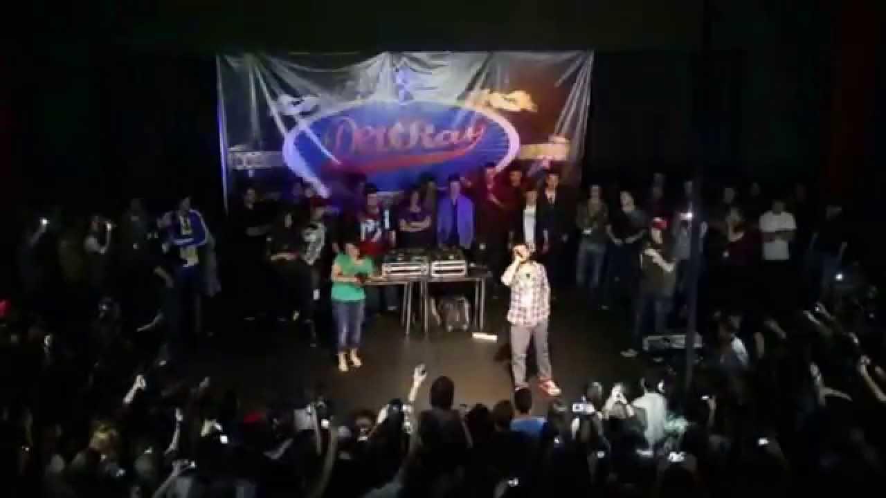 Taladro 14 Aralık İstanbul Konser Tanıtımı