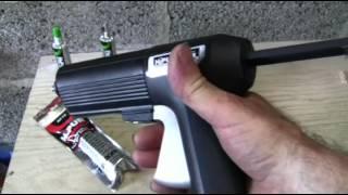 Titebond HiPUR hotmelt polyurethane glue system