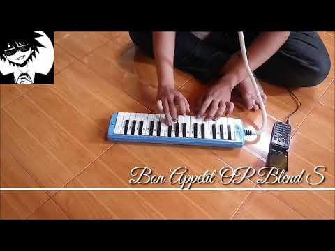 "Bon Appetit OP Blend S ""Cover Pianika"""