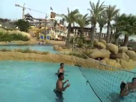 Delmon water park bahrain