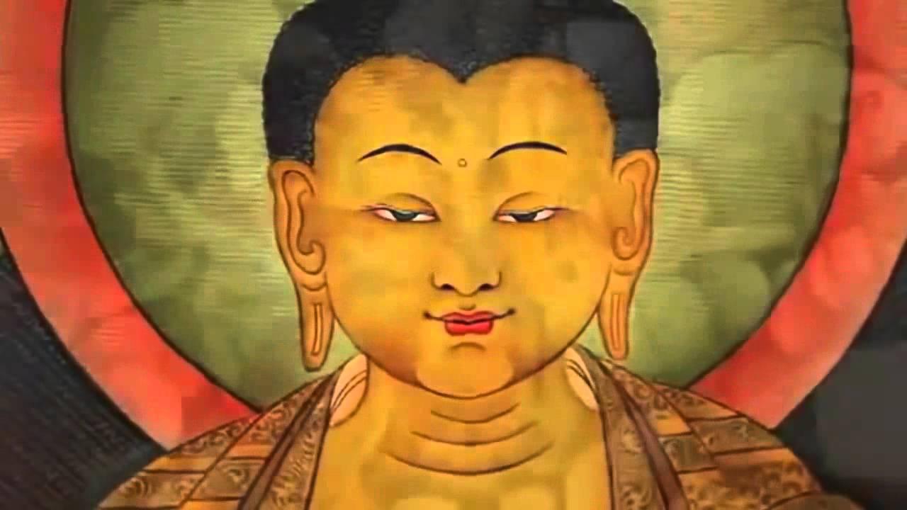 藏傳大悲咒 -- 瓊英·卓瑪 - YouTube