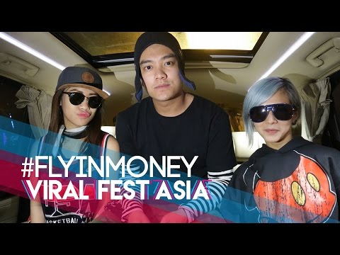 Flyin' Money Viral Fest Asia Version