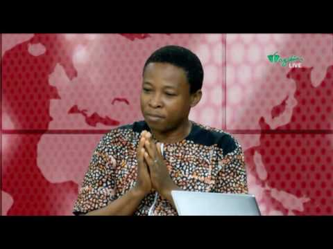 AS E DEY HOT - WETIN REALLY BE PROBLEM FOR NIGER DELTA? (Pt.1) | Wazobia TV