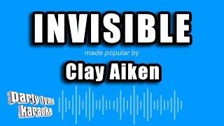 Clay Aiken - Invisible