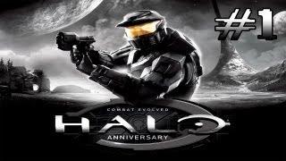 Halo: Combat Evolved | Bölüm 1