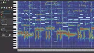 AnthemScore 4.5.0 Demo (Gracious - Heaven)