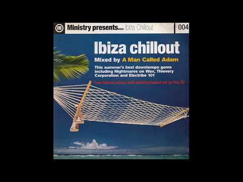 A Man Called Adam – Ibiza Chillout (Ministry Magazine Jun 1999)