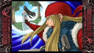 Guilty Gear XX Accent Core Plus R - Story Mode (Axl-Low Path 1)