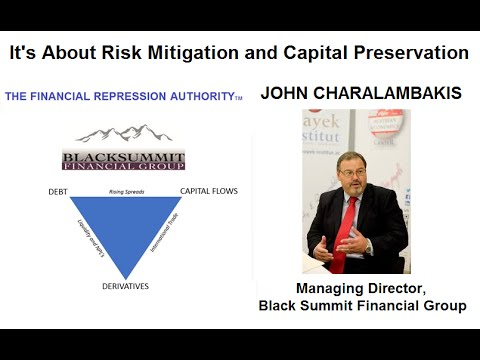 FRA - 02-02-16 - John Charalambakis: It's About Risk Mitigation and Capital Preservation