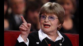 Décès de la romancière et comédienne Françoise Dorin