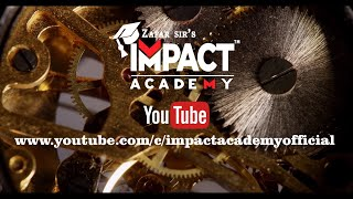 Free Engineering Video Lectures | Impact Academy Official |