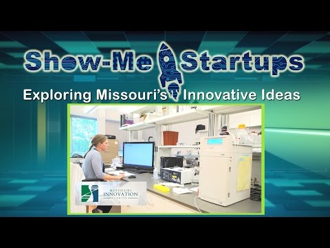 Show Me Startups Missouri Innovation Center