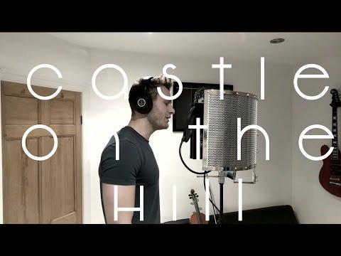 Castle On The Hill - Ed Sheeran - (Kieron Smith Cover)